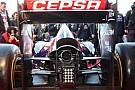 Toro Rosso STR9: la scheda tecnica