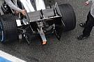 McLaren: ecco la tapparella della MP4-29!