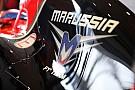 La Marussia MR03 dovrebbe debuttare domani