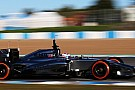 Jerez, Day 3 (ore 14): Button davanti, poi Alonso