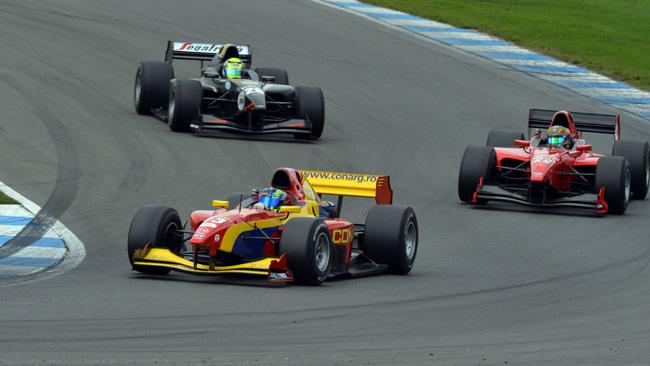 Auto GP: nove squadre hanno già aderito alla serie