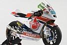 Presentata la livrea del Team Gresini Moto2
