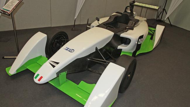 Formula Green: la nuova frontiera delle corse!