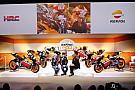 Honda e Repsol celebrano i 20 anni di partnership