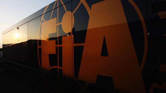La FIA non annuncia la nuova squadra di F.1