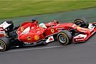 Ritardo Ferrari, spettacolo mancato e flowgate