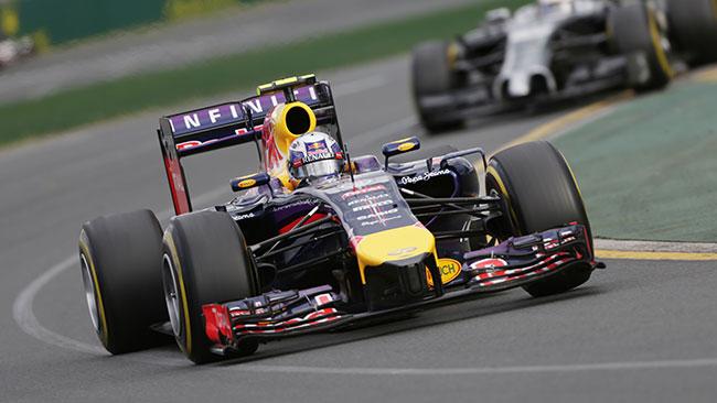 La FIA fissa l'udienza Red Bull prima del Gp di Cina