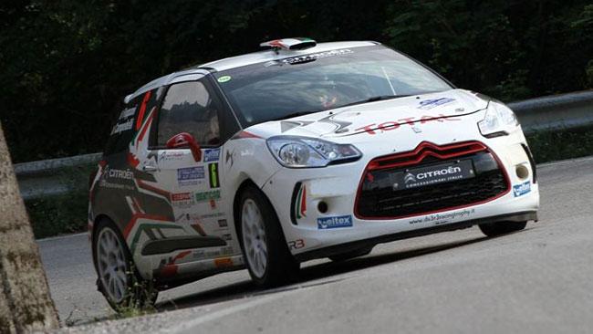 La Procar nel Mondiale WRC3 con Campedelli