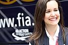 Silvia Bellot, una donna nel collegio di commissari