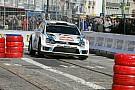 Portogallo, PS1: Ogier guida la tripletta Volkswagen
