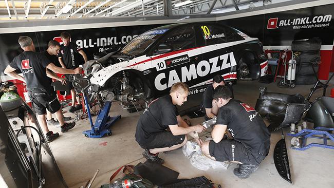 Miracolo della Münnich Motorsport: Morbidelli correrà!