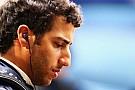 La Corte d'Appello conferma la squalifica di Ricciardo