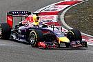 Grossi problemi con le gomme anteriori per Vettel