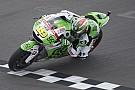 Alvaro Bautista vuole invertire la tendenza a Jerez