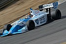 La prima pole del weekend va a Matthew Brabham