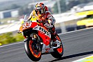 Le Mans, Libere 2: Marquez con Iannone in scia