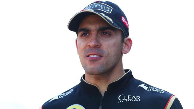 Maldonado non teme di perdere le sponsorizzazioni