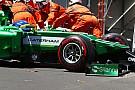Ericsson penalizzato, reprimenda per Kvyat