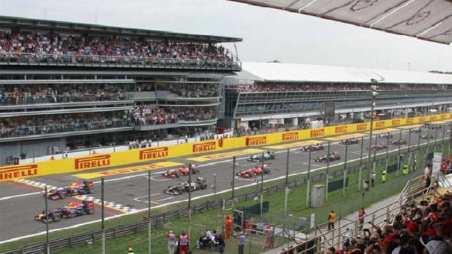 Gli sconti sui biglietti per Monza durano fino al 31