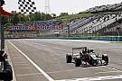 Esteban Ocon vince anche Gara 3 in Ungheria