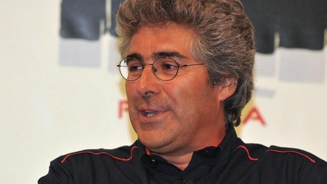 Petrucci sarà l'aerodinamico del team Haas?