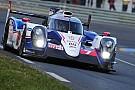 Le Mans, 2° Ora: Toyota in testa dopo i botti