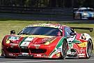 Le Mans, 19° Ora: La Ferrari prende il largo in GTE Pro