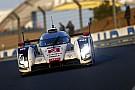 Smentiti i pronostici: Le Mans è ancora dell'Audi!