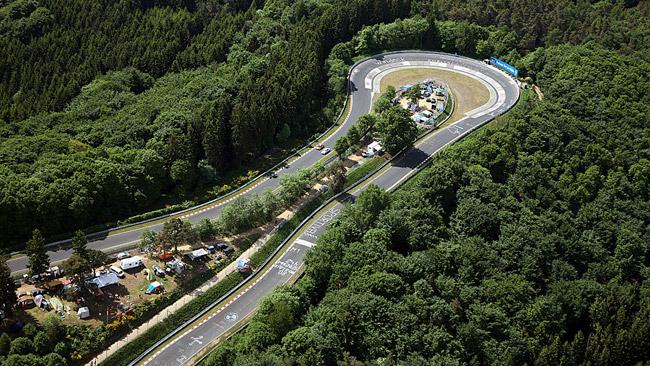 Ufficiale: il WTCC correrà al Nordschleife nel 2015!