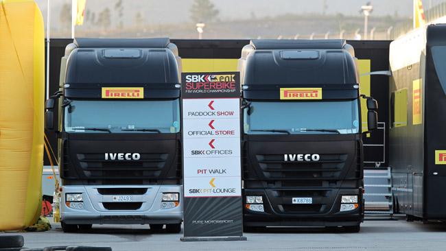 Pirelli: due nuove soluzioni posteriori a Portimao