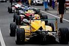 Anche una notturna per la Formula 3 Middle East Cup