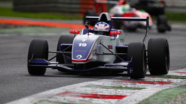 Nelle Libere 1 di Monza svetta Nyck De Vries