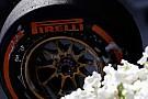 La Pirelli testerà una nuova gomma da 18 pollici!
