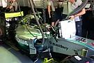 Hockenheim, Libere 1: Rosberg lancia le Mercedes