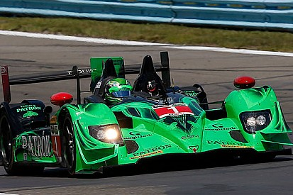 Ryan Dalziel regala la pole alla Extreme Speed