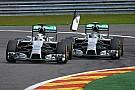 Nico Rosberg non rischia azioni da parte della FIA