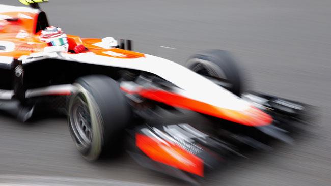 La Marussia continua con Max Chilton a Monza