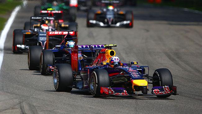 La FIA ufficializza il calendario 2015 di F1