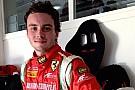 Castellacci passa alla AF Corse al Nurburgring