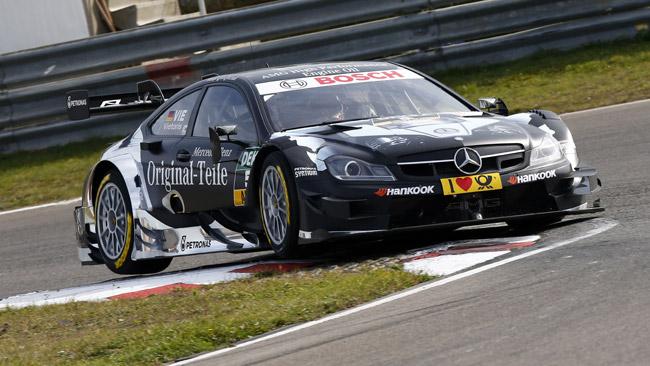 La Mercedes resta con sette vetture nel 2015?
