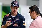 Vettel dribbla ancora i rumors su Alonso e la Ferrari