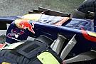 Anche la Toro Rosso dispone dell'S-Duct