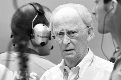 Nachruf auf Jürgen Hubbert: Mercedes' Motorsport-Macher