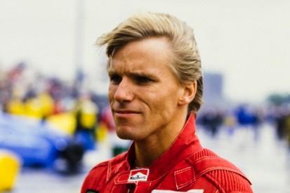 Warum Stefan Johansson nie einen Grand Prix gewann