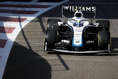"""Jenson Button erkennt """"neuen Optimismus"""" bei Williams"""
