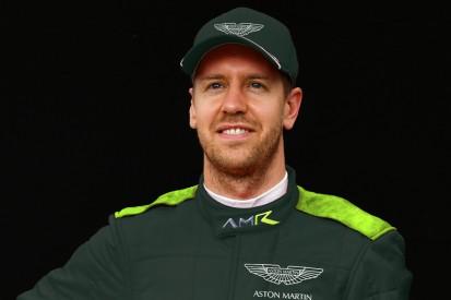 Ex-Teambesitzer: Vettel macht's mit Aston Martin wie Hill einst mit Jordan