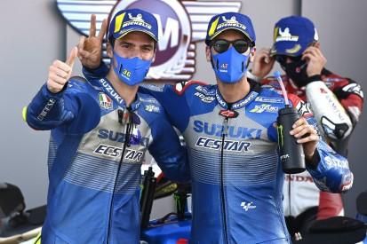 MotoGP-Champion Joan Mir: Den Titel habe ich auch Rins zu verdanken