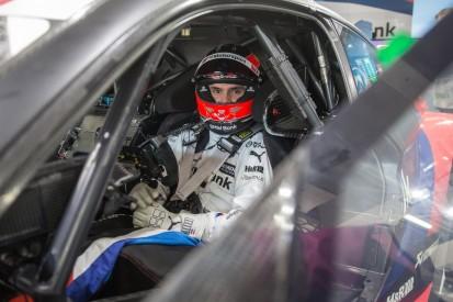 Trotz Zweijahresvertrag: BMW und Lucas Auer trennen sich vorzeitig