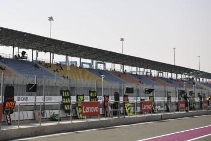 FIM und Dorna planen um: Moto2/Moto3 testen wie die MotoGP auch in Katar