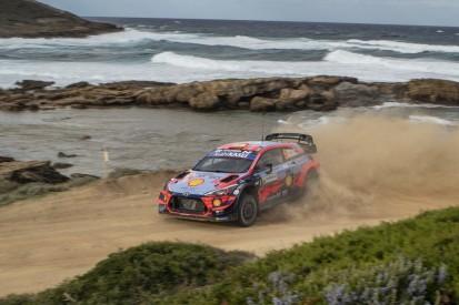 Rallye Italien auf Sardinien: Rückkehr nach Olbia als Basis der Rallye
